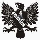 obama : heraldry by asyrum