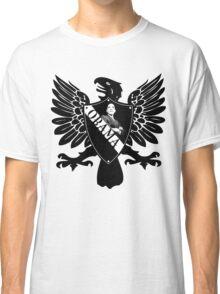 obama : heraldry Classic T-Shirt