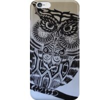 Mysteria iPhone Case/Skin
