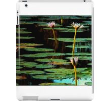 Your Pad or Mine iPad Case/Skin