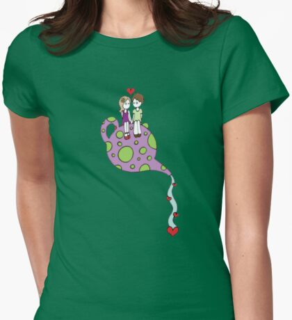 Tea Lovers T-Shirt