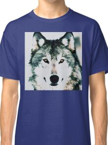 The Wolf Classic T-Shirt
