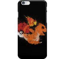Fire Starter iPhone Case/Skin