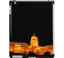 Buda Castle iPad Case/Skin