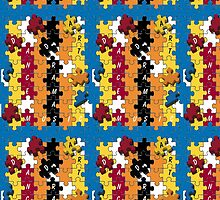 Puzzle Twister by Designer1562
