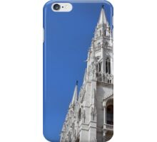 Hungarian Parliament iPhone Case/Skin