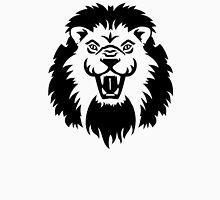 Lion roaring Unisex T-Shirt