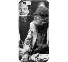 Comic Relief  iPhone Case/Skin