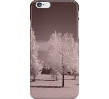 Last Known Surroundings iPhone Case/Skin