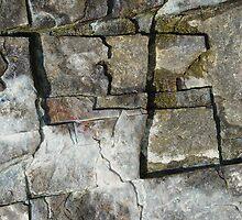 Building Blocks by Penelope Parsons