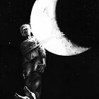 """Crescent""   by Sergei Rukavishnikov by Alenka Co"