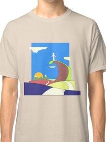 The Conscience Classic T-Shirt