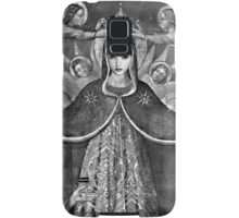 SAINT KATE Samsung Galaxy Case/Skin