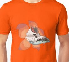 Chubby Restful Volcarona Unisex T-Shirt