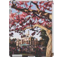 Disneyland Park  iPad Case/Skin