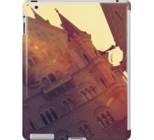Neuschwanstein Castle iPad Case/Skin