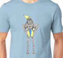 Happy Birthday Cylon Unisex T-Shirt