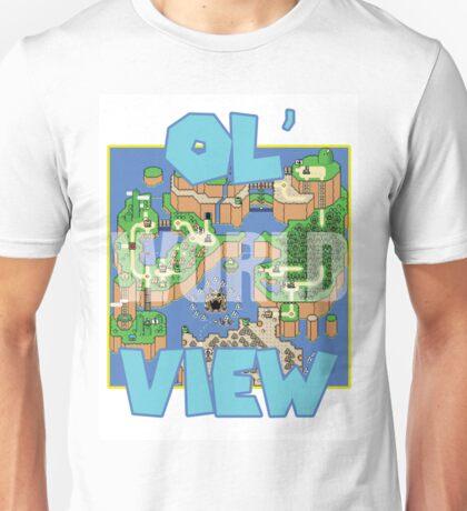 Ol' World View Unisex T-Shirt