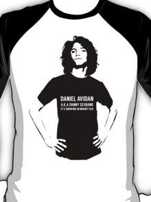 Dan Avidan Loves Haikus T-Shirt