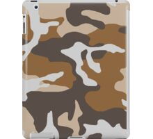 Space Marine Camo iPad Case/Skin