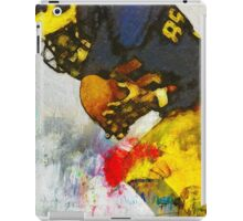 The Catch The Hands iPad Case/Skin
