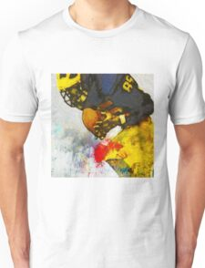 The Catch The Hands Unisex T-Shirt