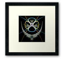 'Gift From the Avatar' Framed Print