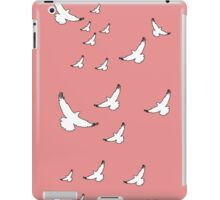 When Doves Fly iPad Case/Skin
