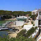 Binibeca............................................Menorca by Fara