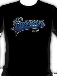 Vaporeon_Dark BG T-Shirt