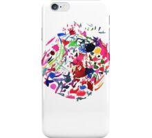 Cool Moon iPhone Case/Skin