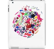 Cool Moon iPad Case/Skin