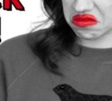 Miranda Sings - Haters Back Off Sticker