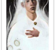 Dragon Age Inquisition Cole Tarot card 2 Sticker