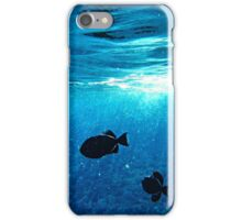 Underwater Fish iPhone Case/Skin