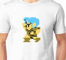 8 Bit Thief Unisex T-Shirt