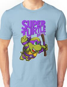 Super Turtle Bros - Donnie T-Shirt