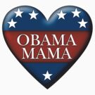 obama mama by asyrum
