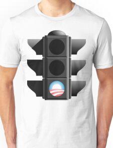 greenlight go OBAMA! Unisex T-Shirt