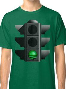 greenlight go OBAMA! Classic T-Shirt
