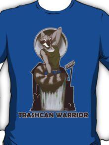 Trashcan Warrior T-Shirt