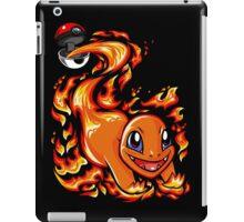 Ball of Fire iPad Case/Skin