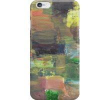 GREEN PREVAILS(C2012) iPhone Case/Skin
