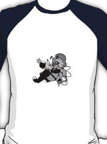 Toon Violence  T-Shirt