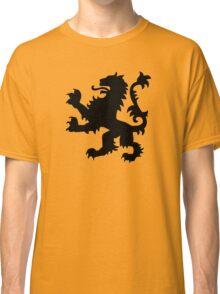Lion heraldry Classic T-Shirt
