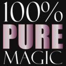 PURE WHITE MAGIC by fashionforlove