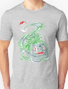 Ball of Leaves T-Shirt