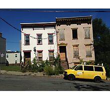 Albany, NY Photographic Print