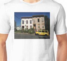 Albany, NY Unisex T-Shirt