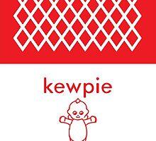 Kewpie Lover's by yoshi77
